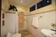 double room bathrooms