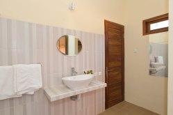 Washbasin room 7